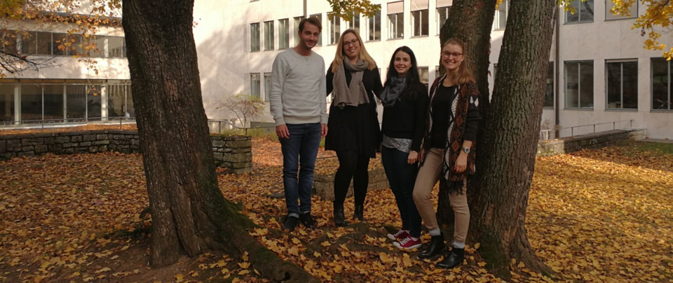 Student Committee MSD Fachgruppe